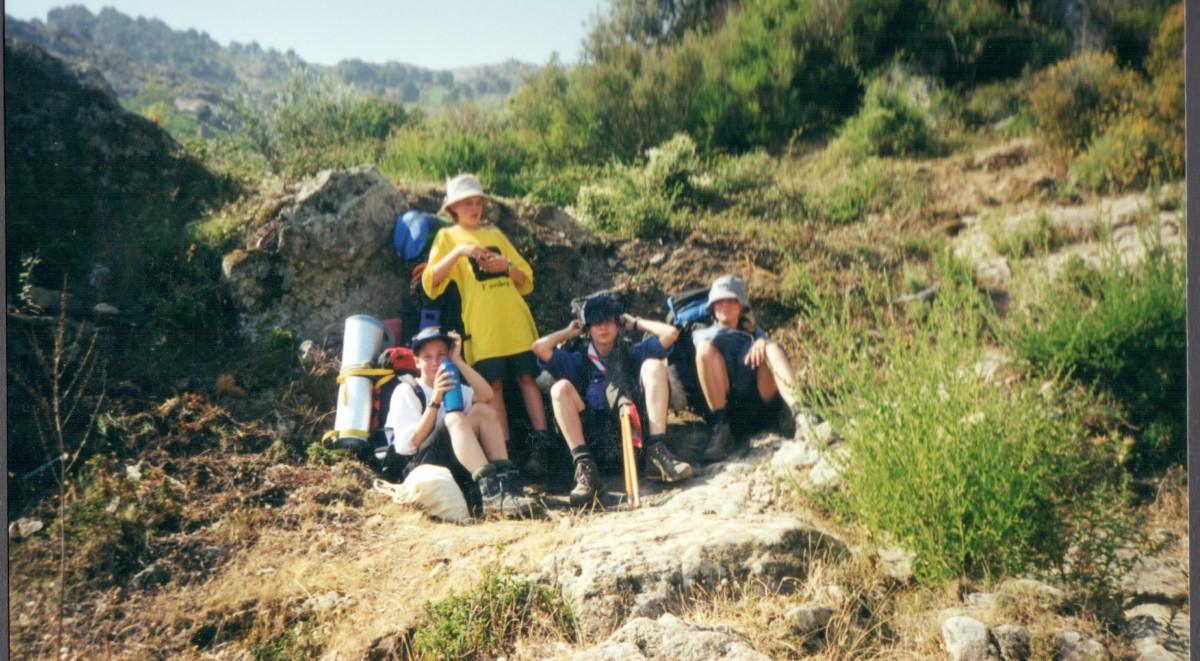 Korsika 2000